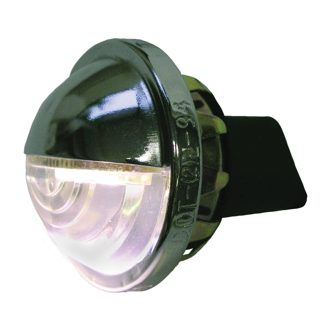 Picture of PM V298C License Plate Light, 4 -Lamp, LED Lamp