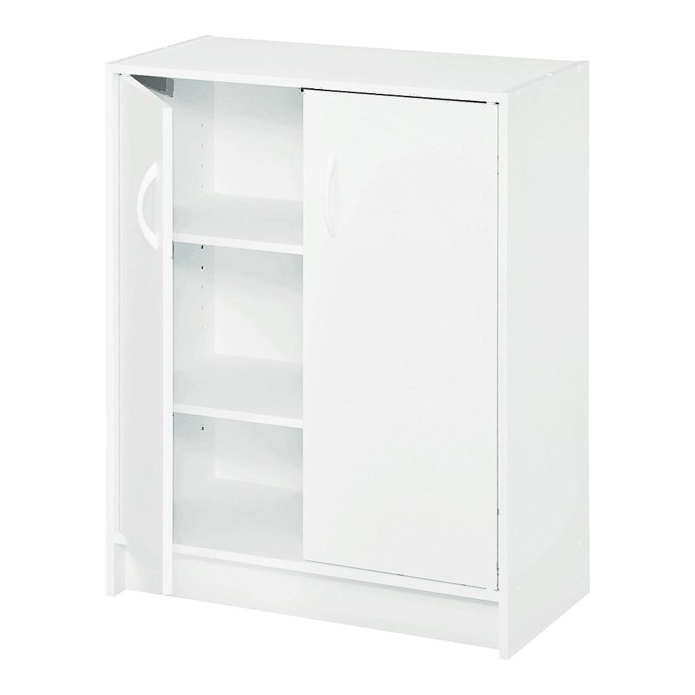 Picture of ClosetMaid 8982-00 Door Organizer, Wood
