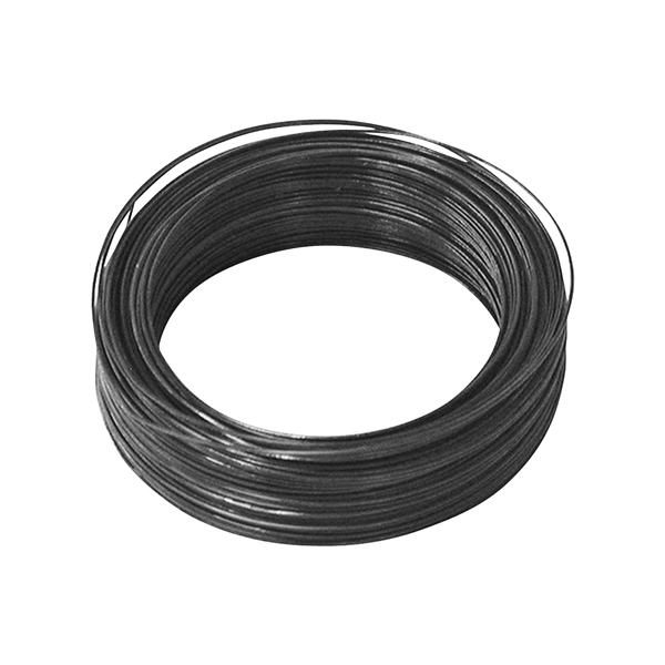 Picture of HILLMAN 50157 Utility Wire, 100 ft L, 24 Gauge, Annealed