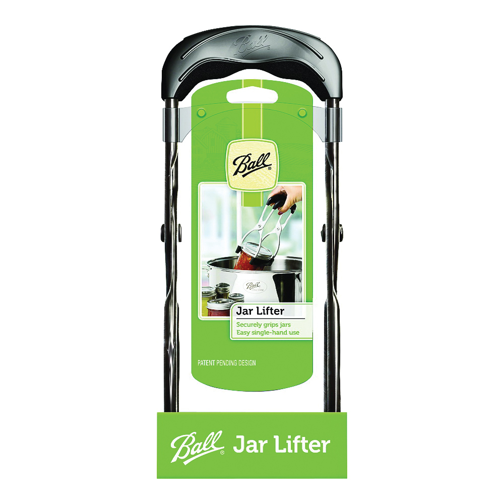 Picture of Ball 1440010731 Jar Lifter, Ergonomic Handle