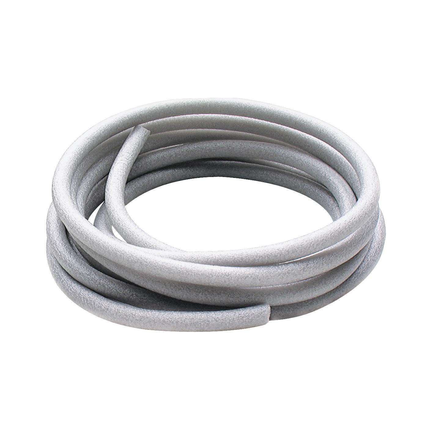 Picture of M-D 71506 Backer Rod, 5/8 in Dia, 20 ft L, Polyethylene, Gray