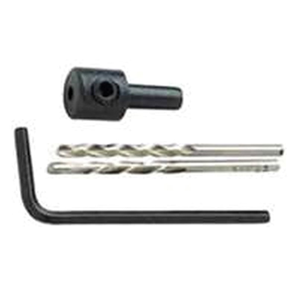 Picture of Bosch CH01 Chuck Adapter Kit, 1/8 in Chuck, 1/4 in Chuck Mount, Keyed