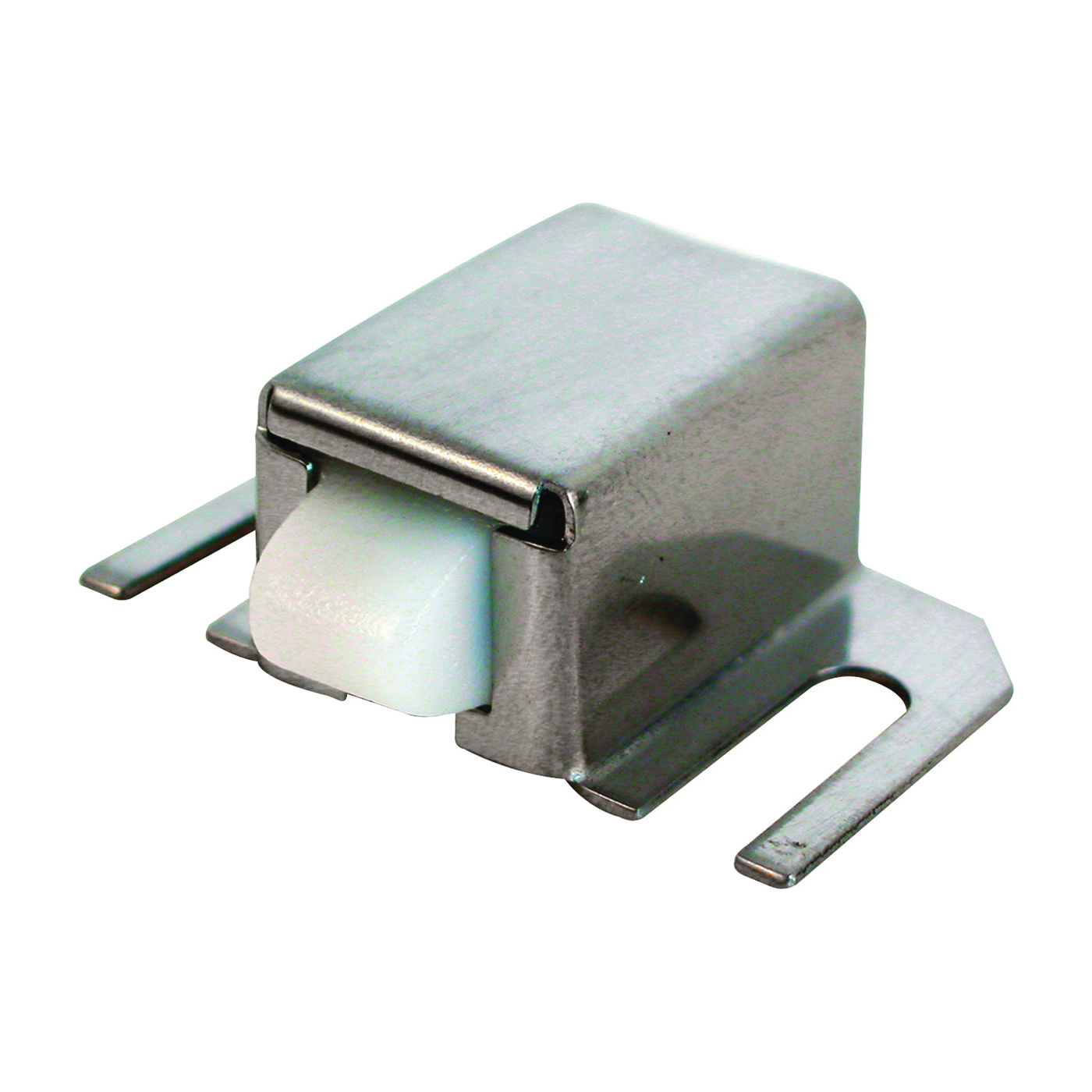 Picture of Prime-Line M 6014 Shower Door Catch, Stainless Steel