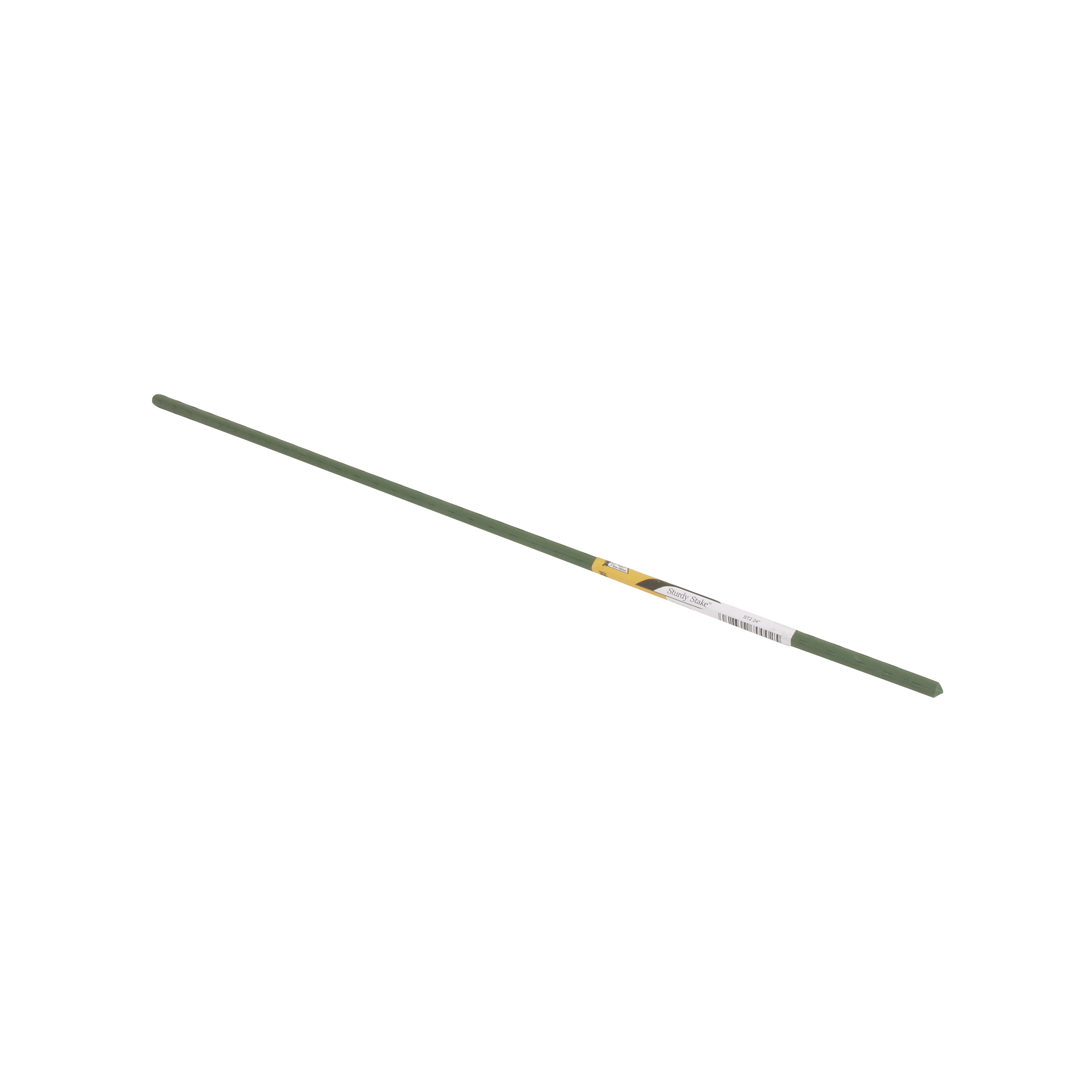 Picture of Gardener's Blue Ribbon ST5 Sturdy Stake, 5 ft L, 7/16 in Dia, Steel, Pack
