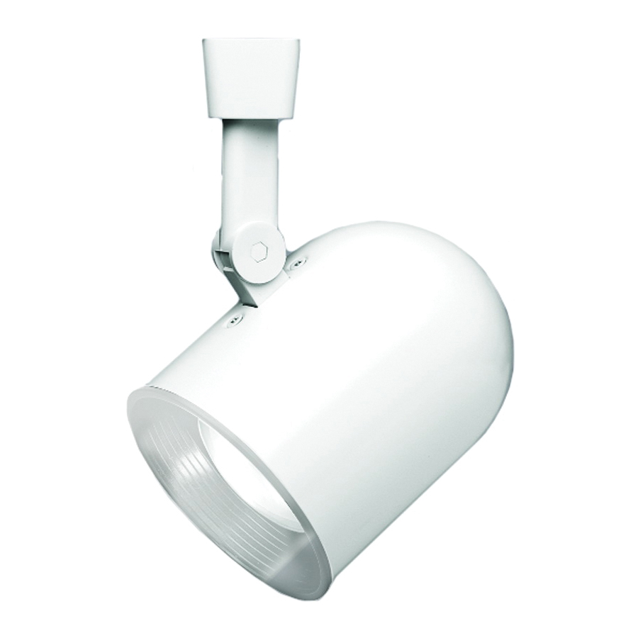 Picture of Halo LZR000301P/W Track Light, White