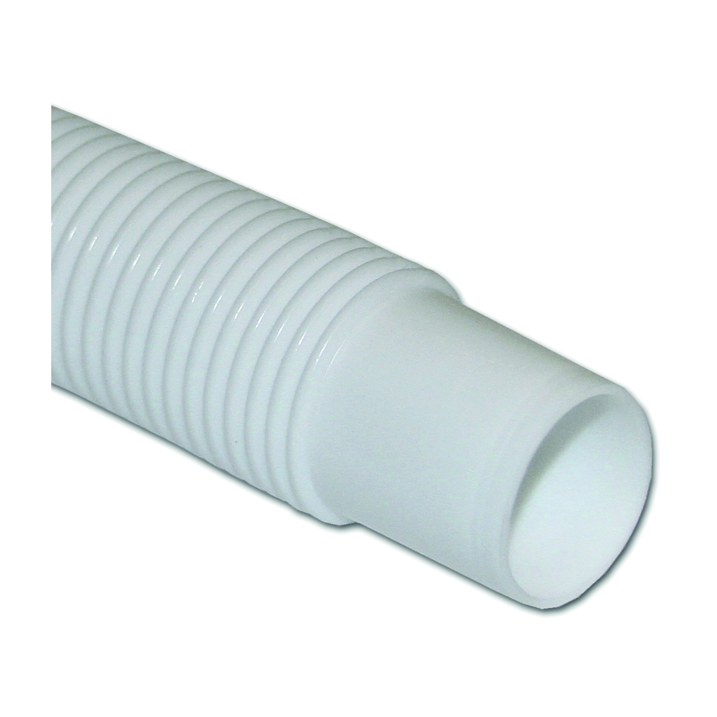 Picture of UDP T34 Series T34005002/RBBO Bilge Hose, 1-1/8 in ID, 50 ft L, Polyethylene, Milky White