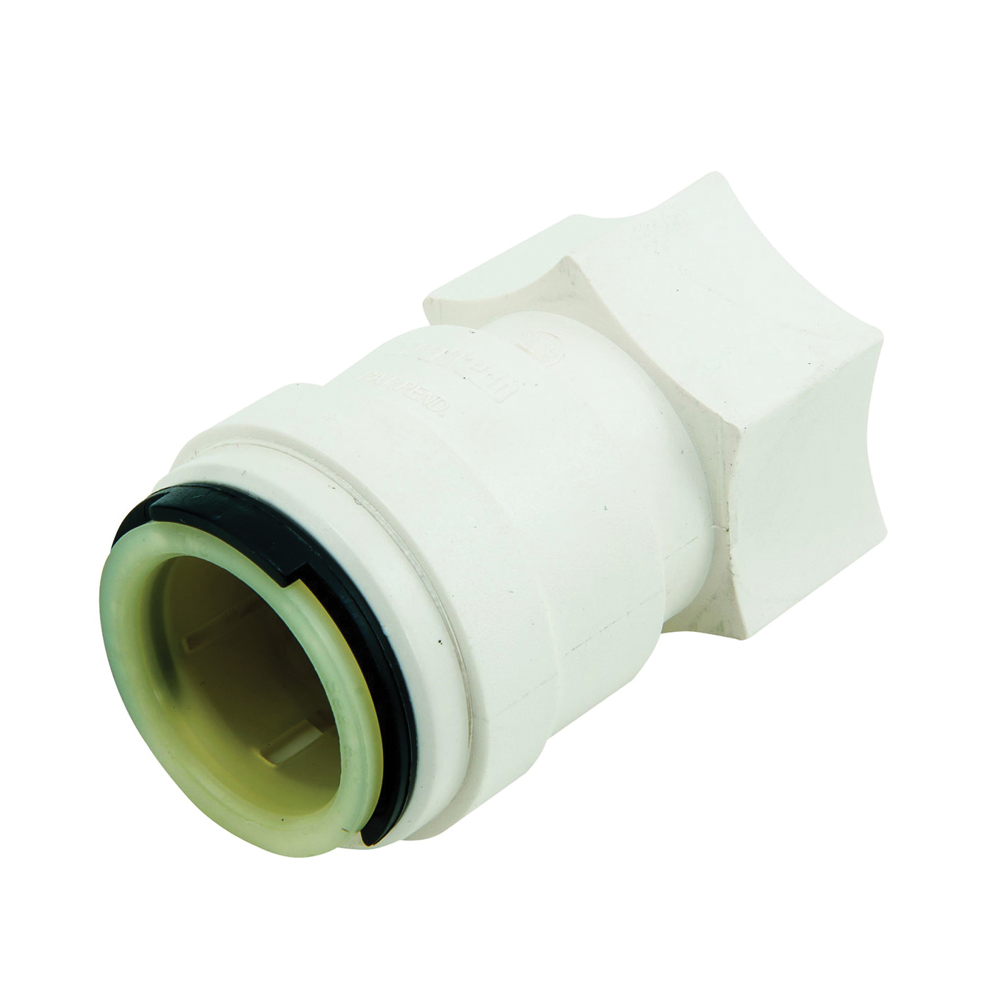 Picture of Watts 35 Series 3510-1816 Female Connector, 1 in CTS, 1 in NPS