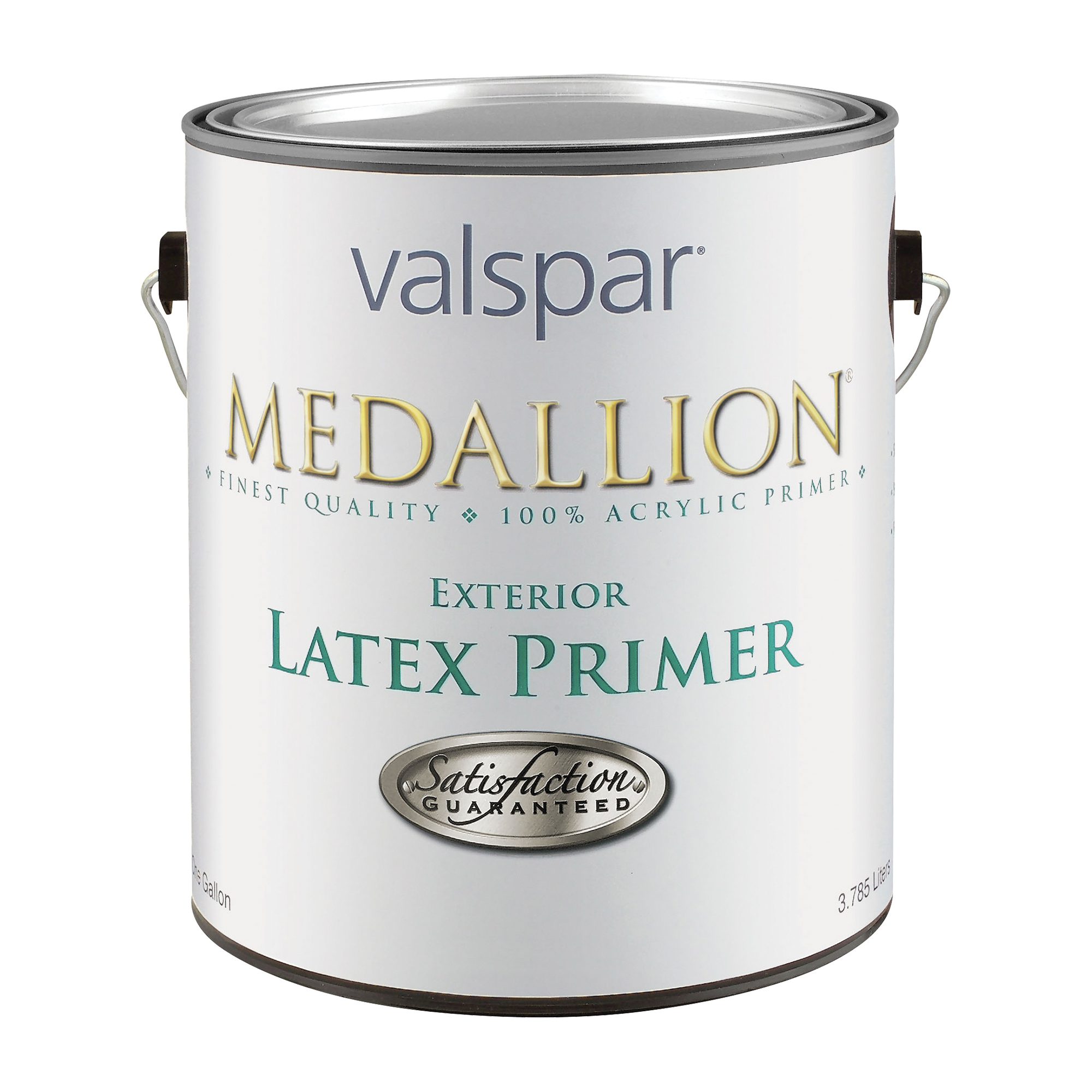 Picture of Valspar Medallion 181 Exterior Primer, White, 1 gal