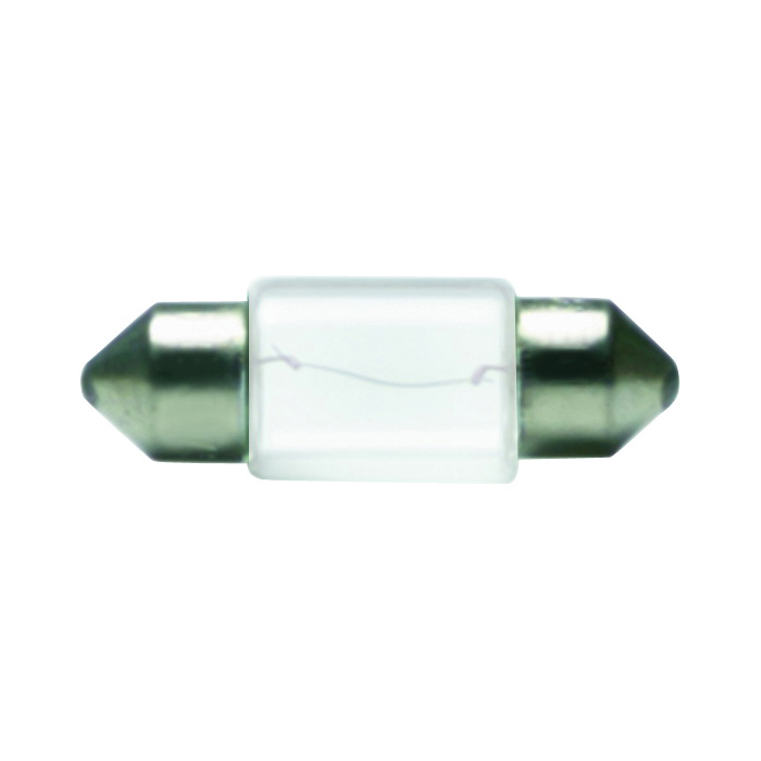 Picture of EIKO 211-2/F-BP Lamp, 12.8 V, T3 Lamp, SV8.5 Base