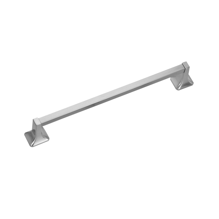 Picture of Boston Harbor 3618-07-SOU Towel Bar, Brushed Nickel, Surface Mounting