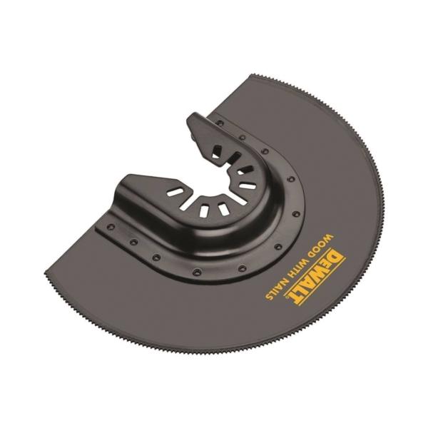 Picture of DeWALT DWA4212 Oscillating Blade, 4 in, HSS