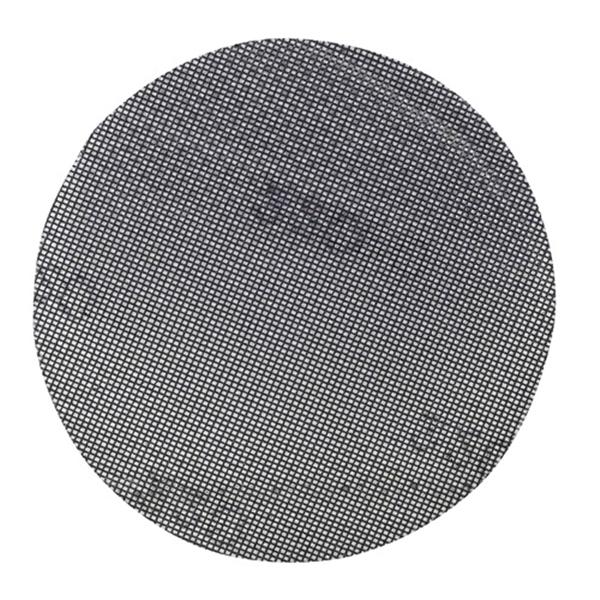 Picture of DeWALT DWAM4303 Random Orbit Sanding Disc, 5 in Dia, 120 Grit, Fine, Silicone Carbide Abrasive
