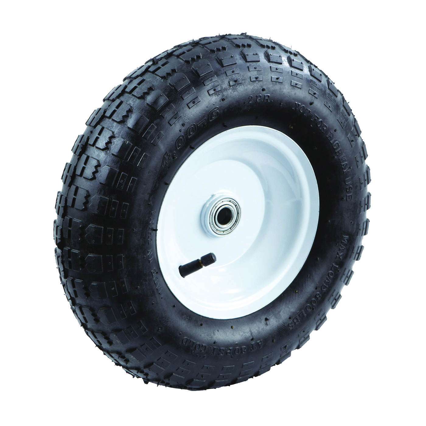 Picture of Tricam FR1035 Pneumatic Tire