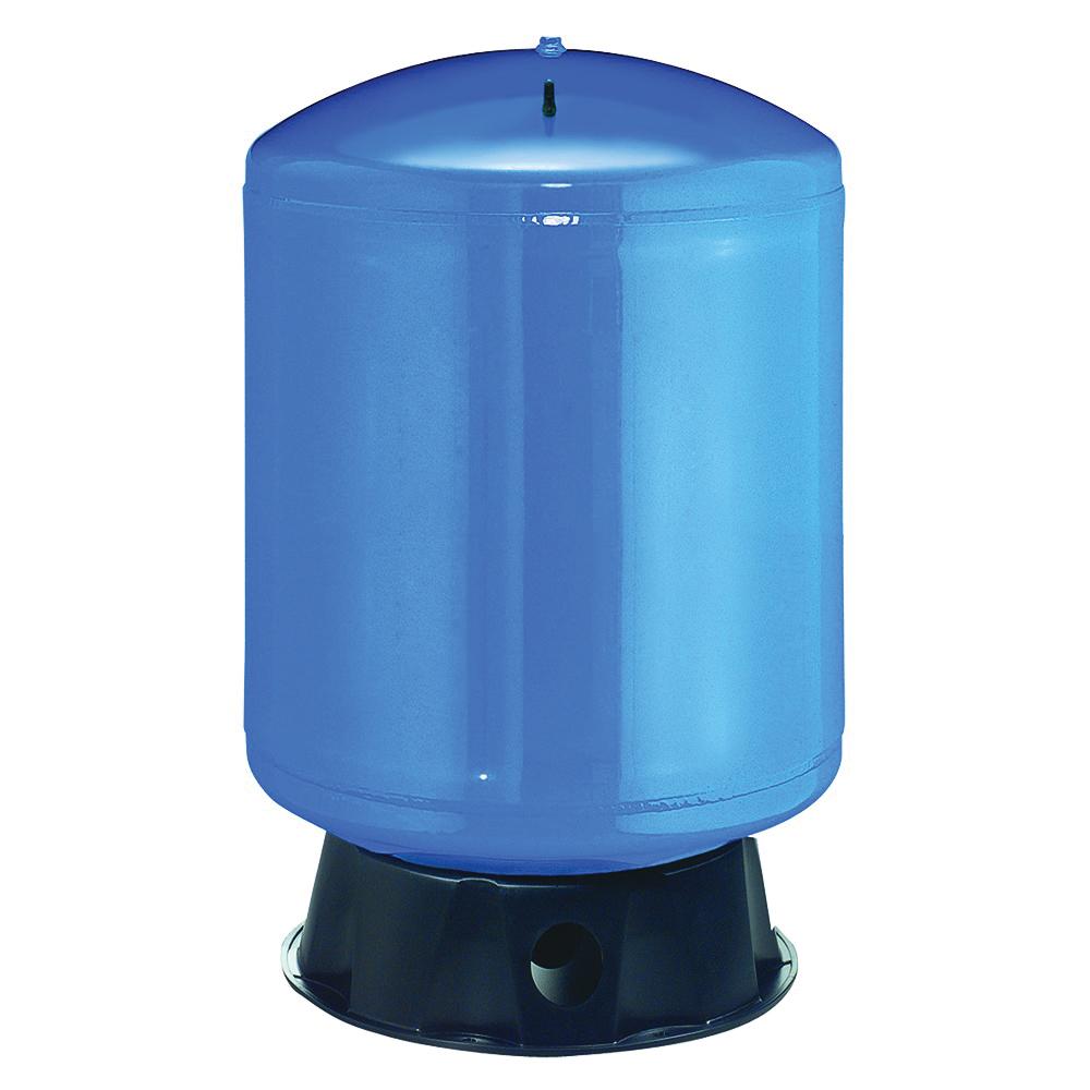 Picture of Flotec FP7110 Pressure Tank, 19 gal Capacity, 100 psi Working, Steel