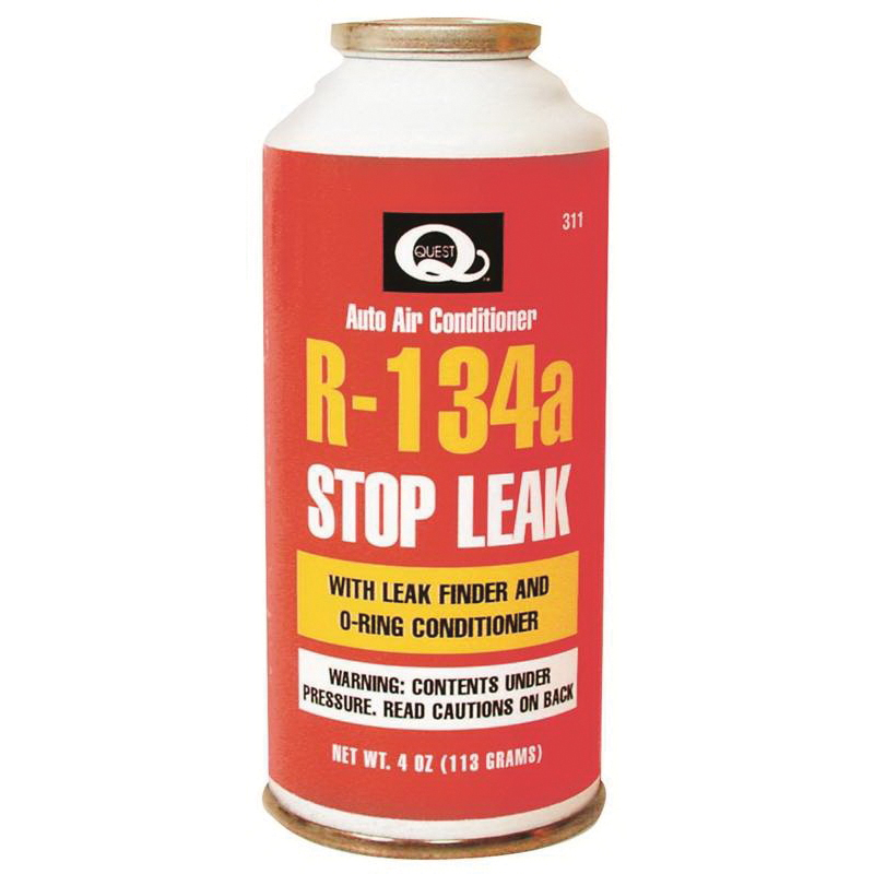 Picture of IDQ LDS-1 Leak Detector and Sealer, 3 oz Package, Aerosol Can, Liquid