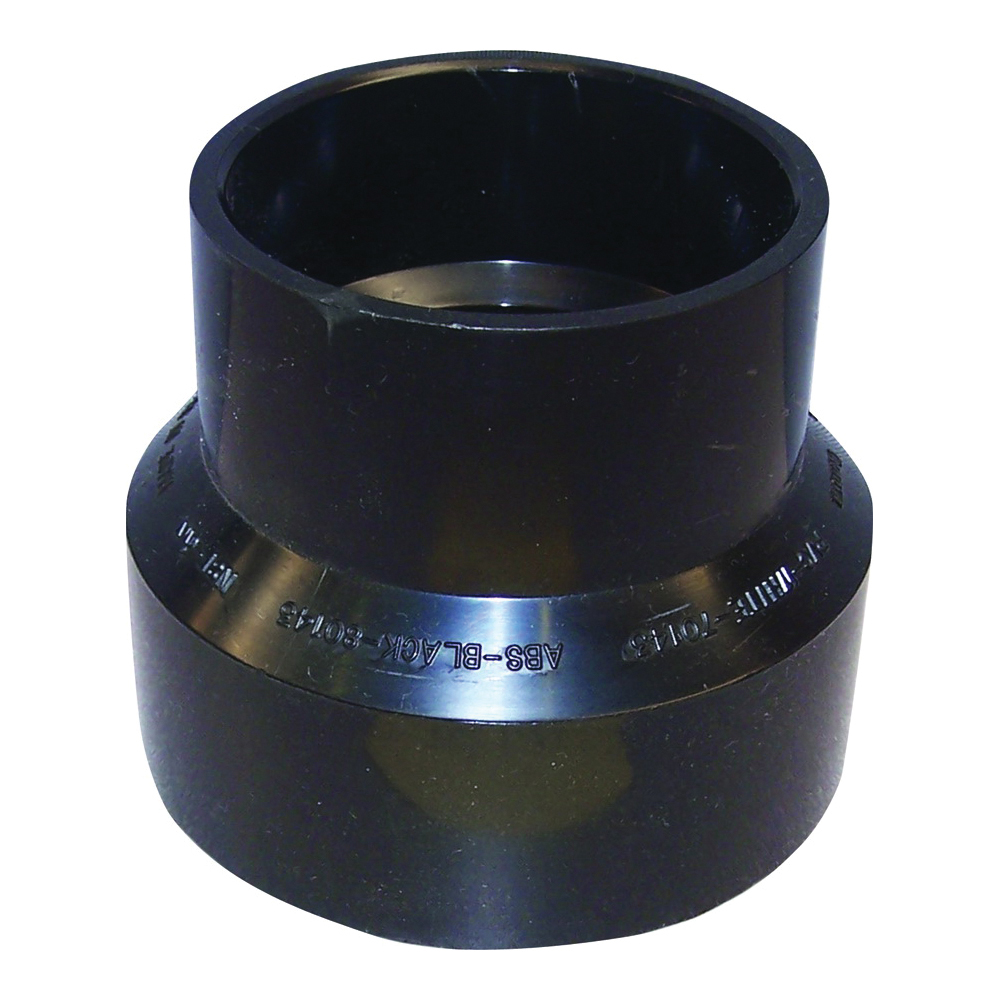 Picture of GENOVA 800 Series 80131 Pipe Reducing Coupler, 3 x 1-1/2 in, Hub, SCH 40 Schedule