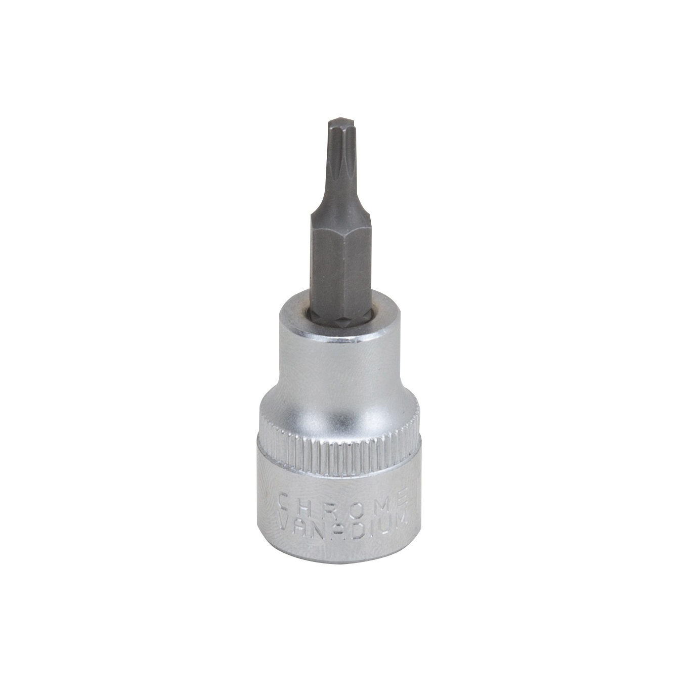 Picture of Vulcan 3505002720 Fractional Star Bit Socket, T15 Tip, 3/8 in Drive