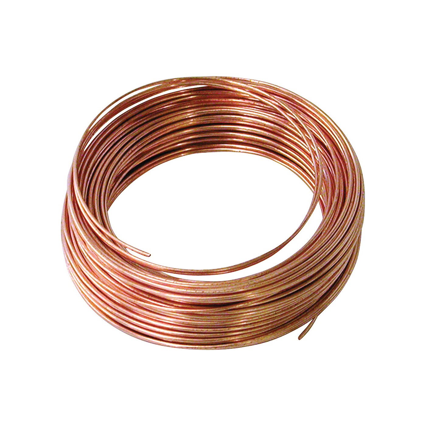 Picture of HILLMAN 50162 Utility Wire, 50 ft L, 20 Gauge, Copper