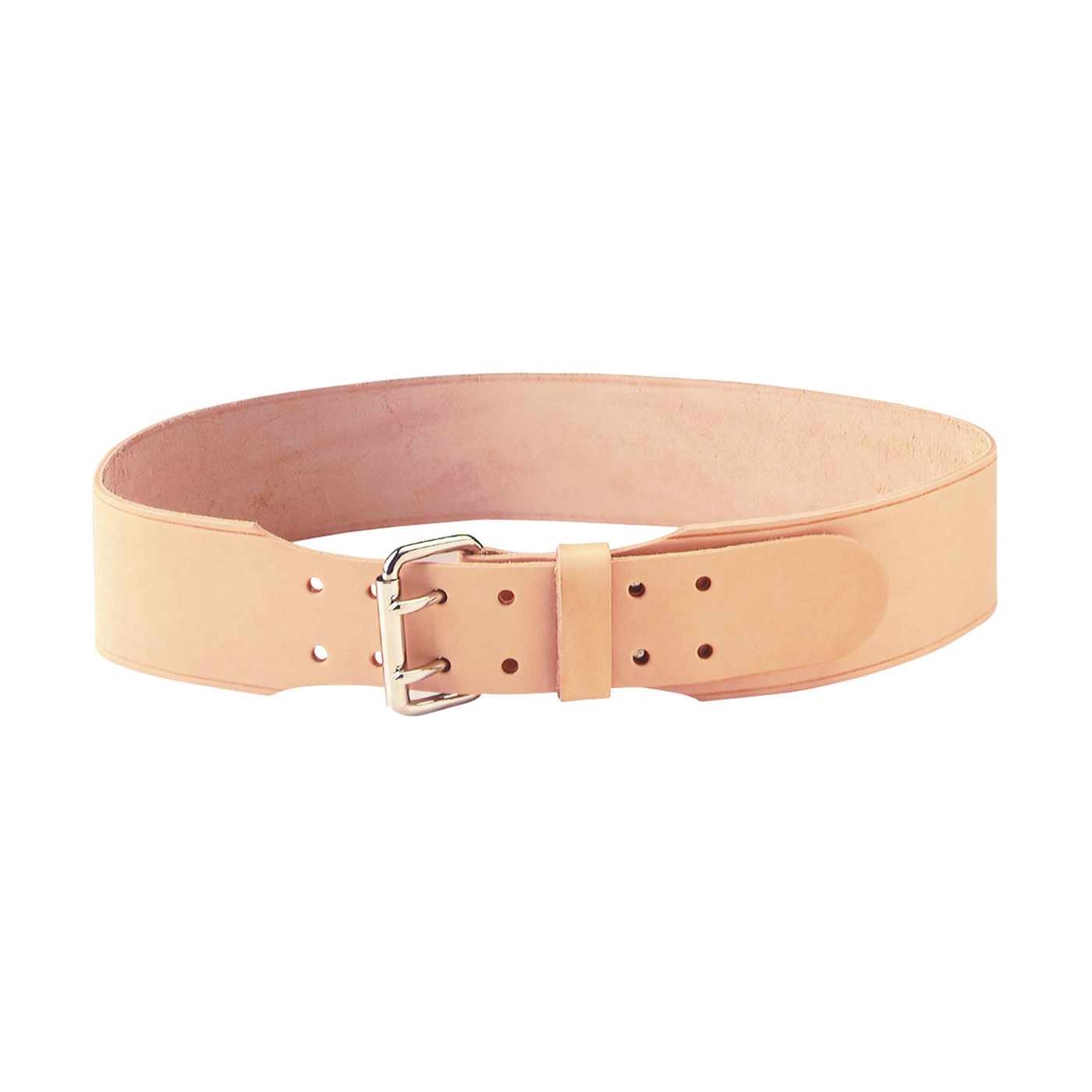 Picture of CLC Tool Works 962L Work Belt, 41 to 46 in Waist, Leather, Tan
