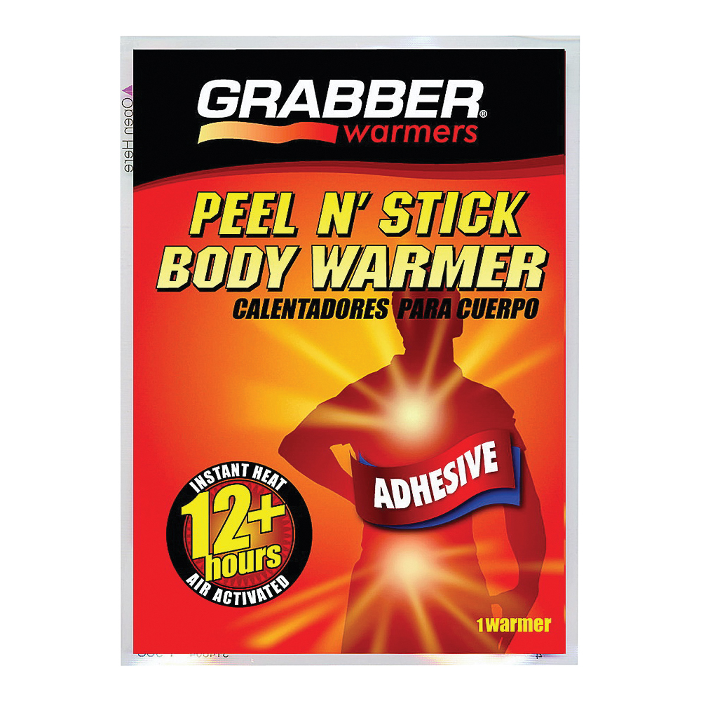 Picture of Grabber Warmers AWES Body Warmer, Peel Stick