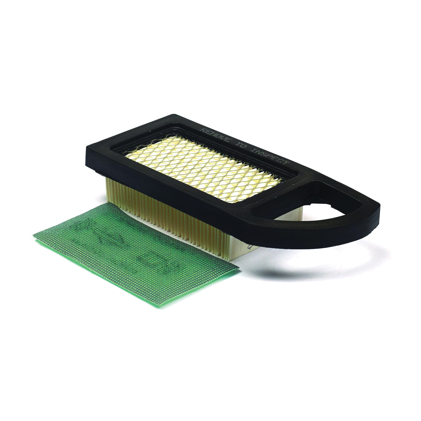Picture of BRIGGS & STRATTON 5079K Air Filter with Pre-Cleaner, Paper Filter Media