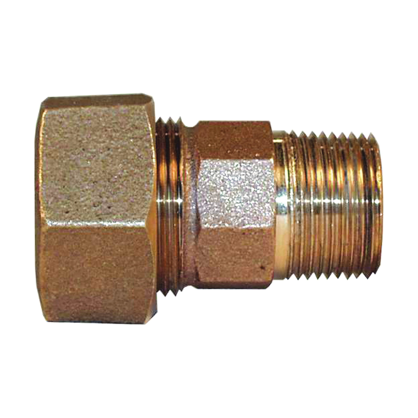 Picture of Legend T-4350NL Series 313-145NL Compression Coupler, 1 in, 2-27/32 in L