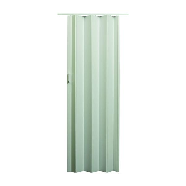 Picture of LTL Spectrum Encore EN3280HL Folding Door Expansion Kit, 24 to 36 in W, 80 in H, 4-Panel, Vinyl Door