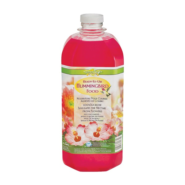 Picture of Perky-Pet 239 Ready-to-Use Nectar, Liquid, 64 oz Package, Bottle