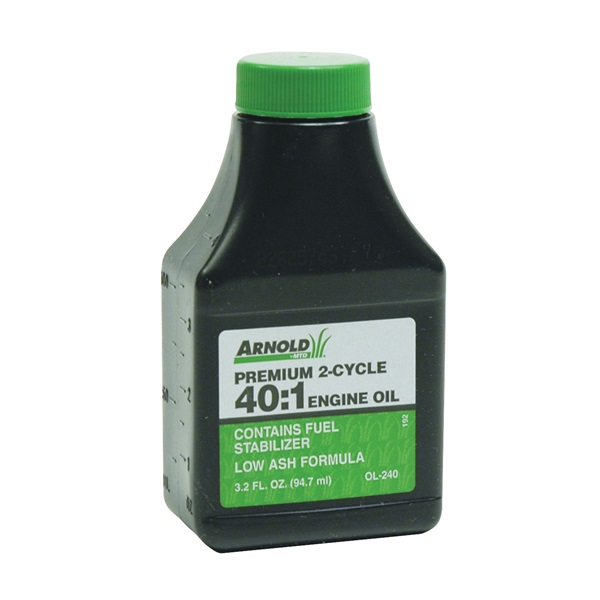 Picture of ARNOLD OL-240 Engine Oil, 3.2 oz Package, Bottle