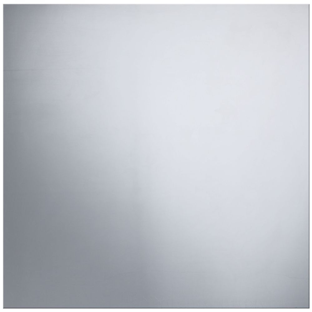 Picture of Stanley Hardware 4209BC Series 247718 Metal Sheet, 36 in W, 36 in L, Aluminum, Mill