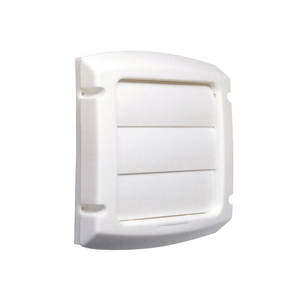 Picture of DUNDAS JAFINE ProVent LC4WZW Exhaust Cap, White