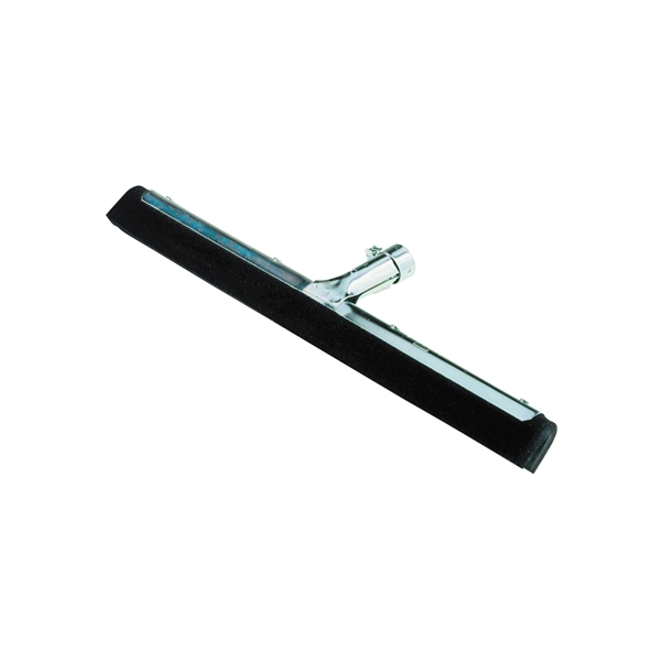 Picture of Professional Unger 92123 Floor Squeegee, 18 in Blade, Moss Rubber Blade
