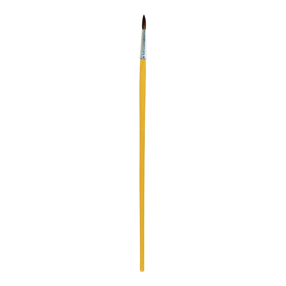 Picture of Linzer 9305 Artist Paint Brush, 1/2 in Brush, 11/16 in L Trim