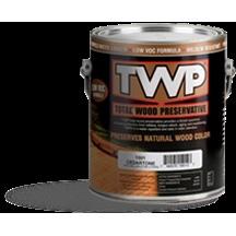 Picture of TWP 1500 Series TWP-1503-5 Wood Preservative, Dark Oak, Liquid, 5 gal, Can