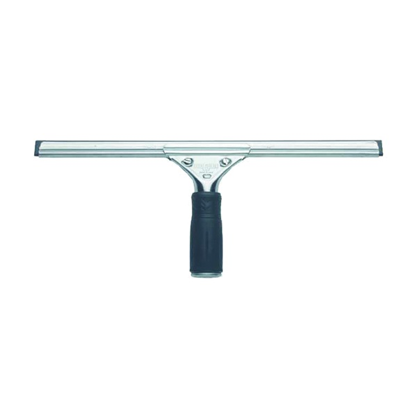 Picture of Professional Unger PR450 Window Squeegee, 18 in Blade, Stainless Steel Blade