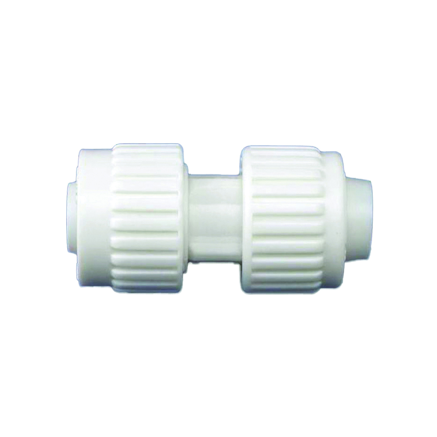 Picture of Flair-It 16844 Pipe Adapter, 3/4 in, PB x PEX, Polyoxymethylene