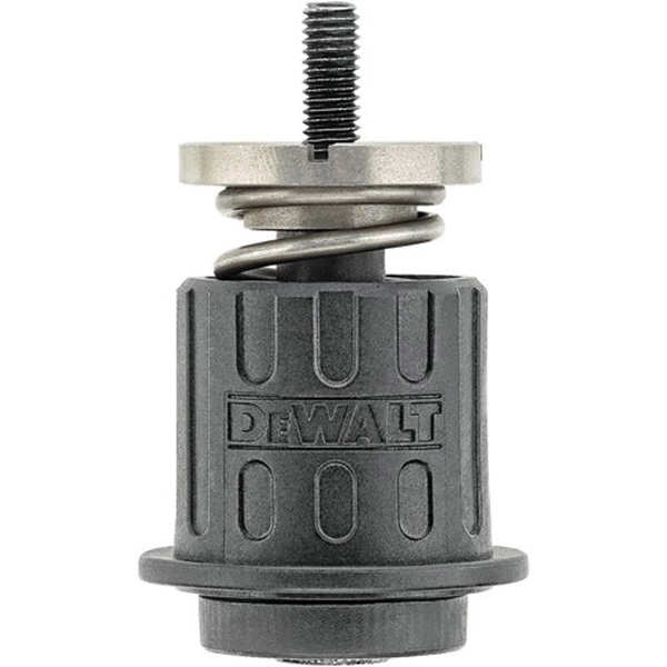 Picture of DeWALT DWATFA1 Oscillating Adapter, Plastic, Black