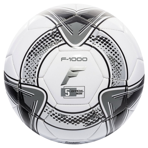 Picture of Franklin Sports 6360 Soccer Ball, Synthetic Leather, Assorted