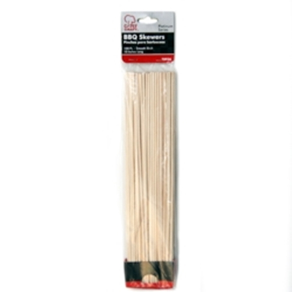 Picture of CHEF CRAFT 20936 Birch Skewer, 10 in OAL