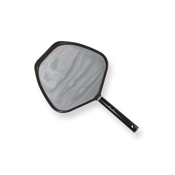 Picture of JED POOL TOOLS 40-365 Leaf Skimmer, Nylon Net, Aluminum Frame, Black