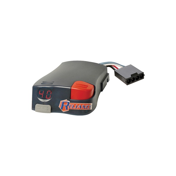 Picture of HOPKINS 47284 Trailer Brake Controller, Plug-In