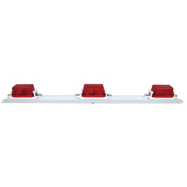 Picture of PM V107 Series V107-3R Identification Light Bar