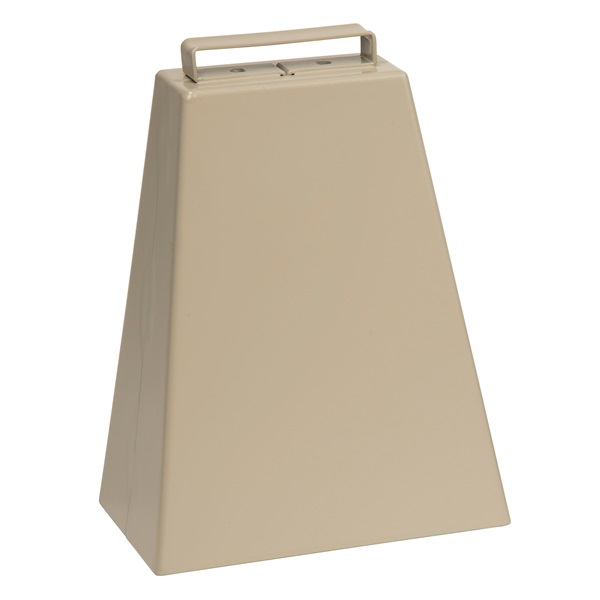 Picture of SpeeCo S90070300 Cow Bell, 3K Bell, Steel, Powder-Coated