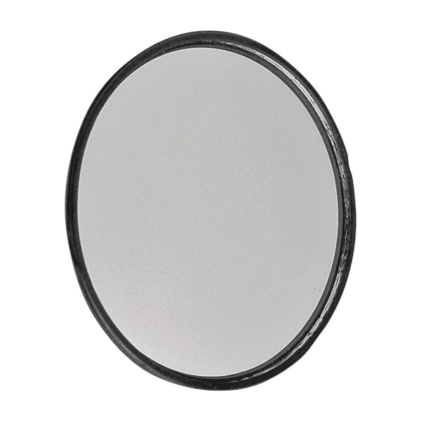 Picture of PM V603 Blind Spot Mirror, Round, Aluminum Frame