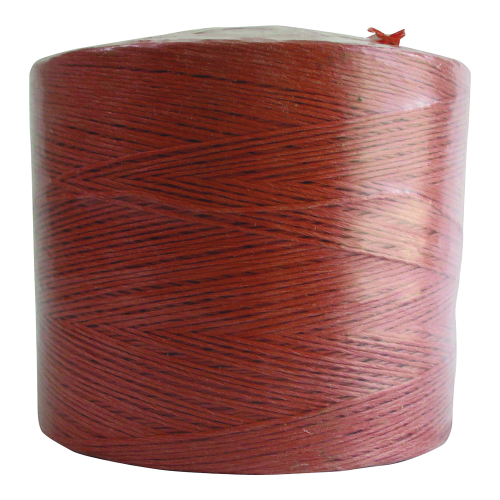 Picture of TYTAN PBT20110TYNBC/P Baler Twine, 20,000 ft L, 110 lb Working Load, Polypropylene, Yellow