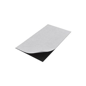 Picture of Magnet Source 07014 Magnetic Sheet, 8 in L, 5 in W, 0.02 in H