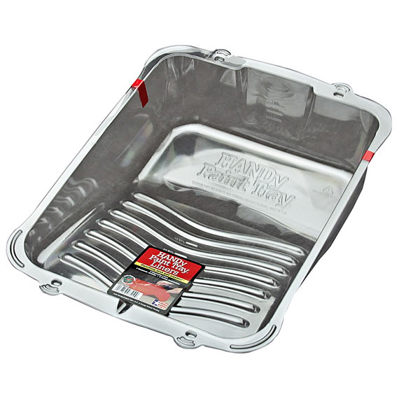 Picture of HANDy 7510-CC Paint Tray Liner, Plastic