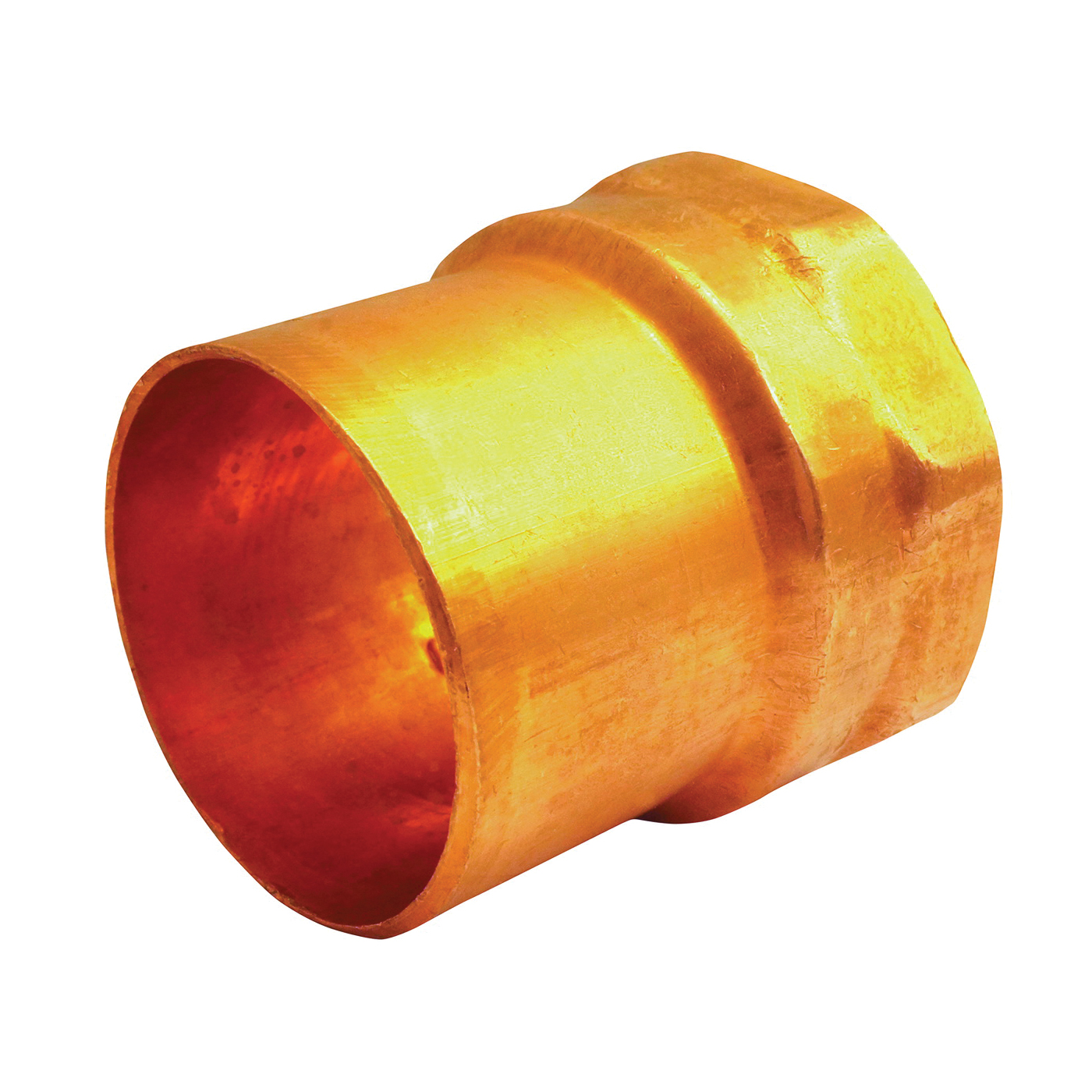 Picture of EPC 103-2 Series 30236 Street Adapter, 1/2 in, Sweat x FNPT, Copper