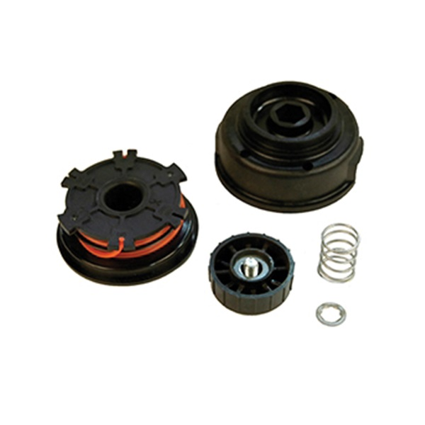 Picture of ARNOLD HL-095HA Trimmer Head, For: John Deere and Homelite Straight Shaft String Trimmers