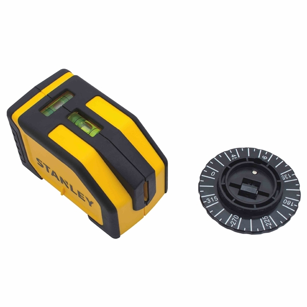 Picture of STANLEY STHT77148 Level Laser, 10 ft